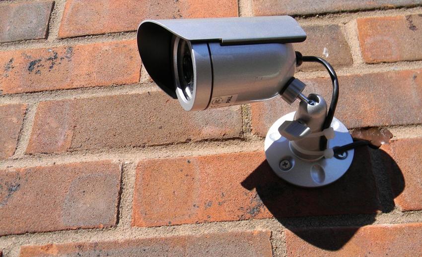 نصب دوربین مداربسته آنالوگ در کرج