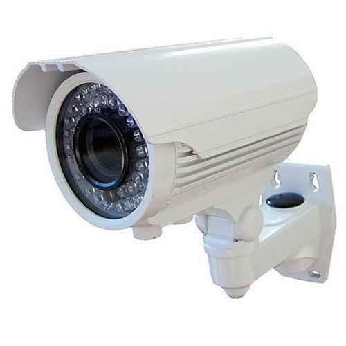 دوربین ضد آب و نصب انواع دوربین مداربسته