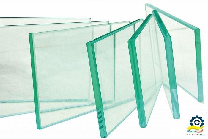 عوامل تاثیر گذار در قیمت شیشه سکوریتی