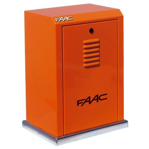 جک پارکینگی ریلی فک مدل Faac 884MC