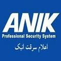 دزدگیر اماکن آنیک Anik