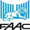 جک درب ورودی فک Faac
